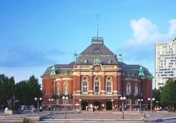 Laeiszhalle-Konzerthalle, Hamburg