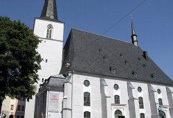 """Stadtkirche St, Peter + Paul """"Herderkirche, Weimar"""