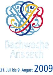 Ansbach Bachwoche 2009