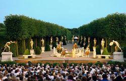 Barockgarten des Schlosses Herrenhausen (Hannover)
