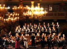 Herrenhausen Festspielsaal