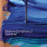 Soli Deo Gloria - 2. CD vom Brahms-Zyklus - SDG 703 - 2. Symphonie