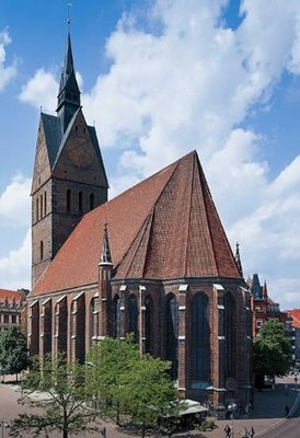 Marktkirchehannover