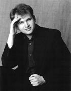 Organist Johannes Unger  (Fotorechte: Johannes Unger)