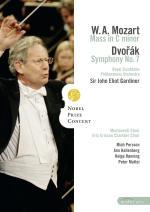 DVD Gardiner Nobel Preis Konzert 2008 Stockholm