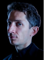 Musikalischer Leiter der Gruppe I Fagiolini: Robert Hollingworth