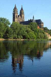 Foto: Magdeburger Dom
