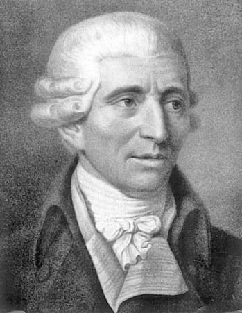 Joseph Haydn (1732 - 1809)