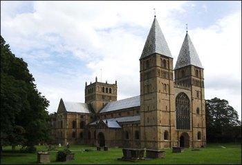 Southwell_Minster_Nottinghamshire