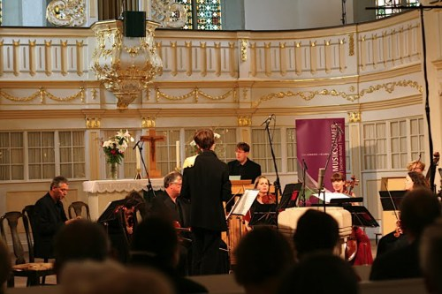 Barockorchester Magdalena Consort