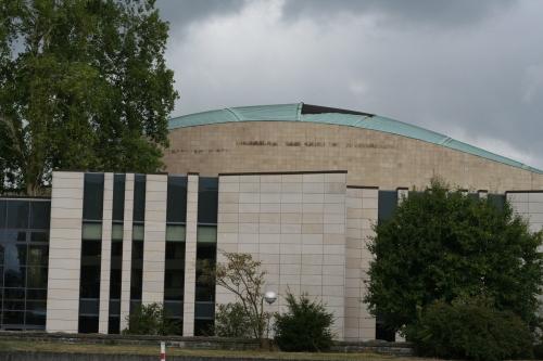 Beethovenhalle in Bonn
