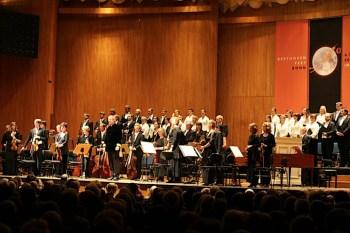 Gardiner- Monteverdi Choir - English Baroque Soloists