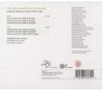 Cover-SDG 707 Rückseite Brandenburgische Konzerte 1-6
