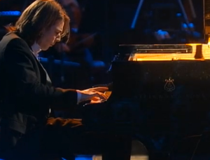 Pianist David Fray