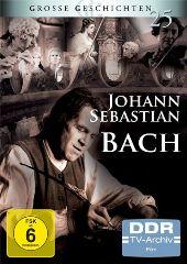 Historische DVD von 1985 DDR J.S. Bach