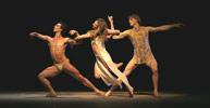 Balett Weihnachtsoratorium John Neumeier