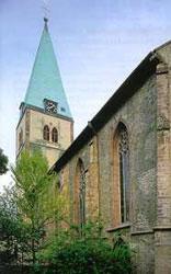 Marienkirche in Lembo