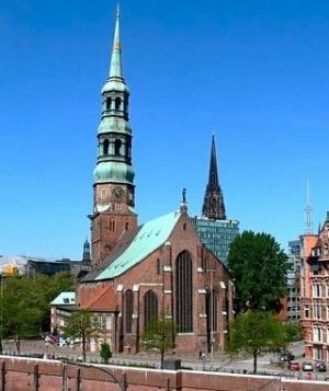 St. Katharinen Hamburg