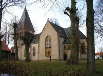 St. Martins-Kirche Spenge