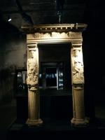 Portal des Gelsenkirchener Renaissanceschlosses
