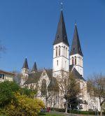 Orgelmusik in der Dreifaltigkeitskirche Wiesbaden