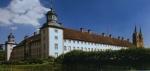 Schloss Corcey-Höxter / OWL