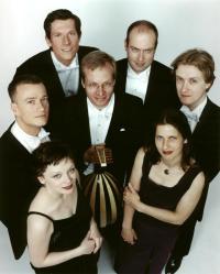 Ensemble Himmlische Cantorey Hamburg