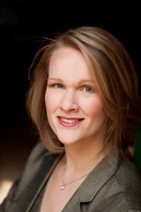 Joanne Lunne - Foto: Andrew Redpath