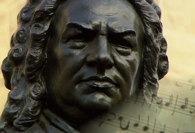 Johann Sebastian Bach J. S. Bach - Geraint Jones - Cantatas 80 140 147 - Jesu Meine Freude