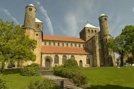 Basilika St. Michael Hildesheim