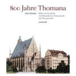 800 Jahre Thomana