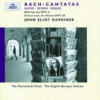 Gardiner-CDs der DGG