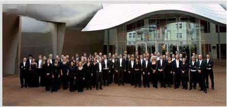 (NWD) Nordwestdeutsche Philharmonie Herford