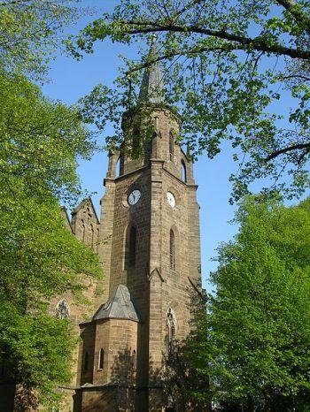 Pauluskirche Bünde
