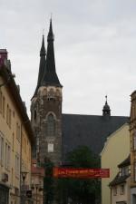 Kirche St. Jakob in Köthen