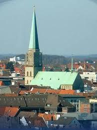 Altstädter Nicolaikirche Bielefeld