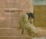 """CD - SDG 715 Johann Christoph Bach """"Welt, gute Nacht"""""""