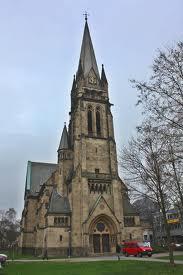 Christuskirche Detmold