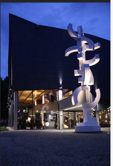 Konzerthaus der HfM Detmold