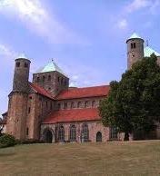 St. Michaelis Hildesheim