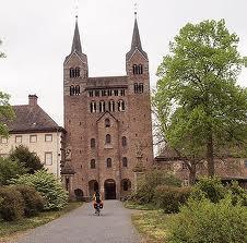 Stiftskirche Kloster Corvey - Höxter