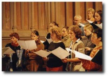 Der Thüringische Akademische Singkreis
