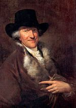 Wilhelm Friedemann Bach (1710-1784)