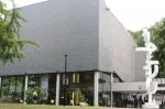 Konzerthalle Hochschule für Musik Detmold