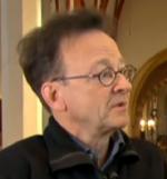 Rudolf Lutz Dirigent und Leiter der J.S. Bach-Stiftung St. Gallen