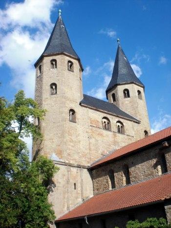 Kloster Drübeck (Harz)