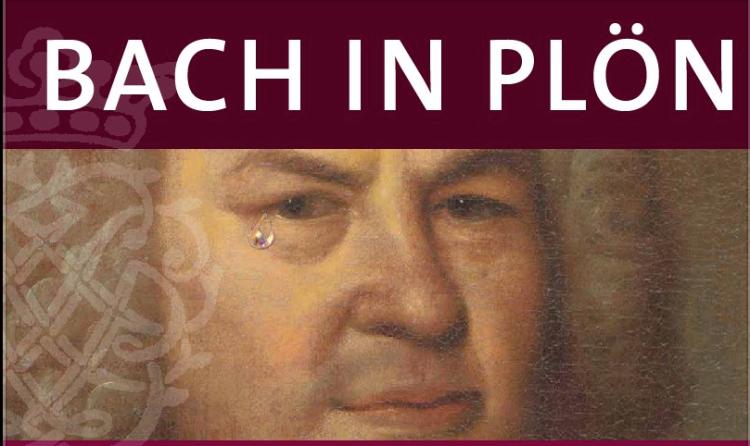 Bach-Projekt-Ende in Plön. Eine Träne bei Bach (Fotorechte: Gemeinde Nikolai Plön)