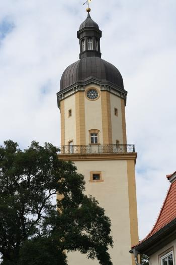 Bachstadt Ohrdruf