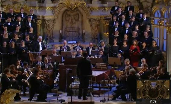 Festliche Adventmusik aus der Frauenkirche Dresden