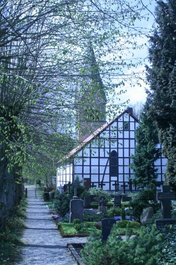 Kirche Bergkirchen-Bad Salzuflen